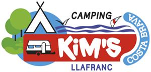Kim's Camping Llafranc - Information on Municipal Markets