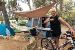 Camping ofertas última hora camping Catalunya parcelas 17€