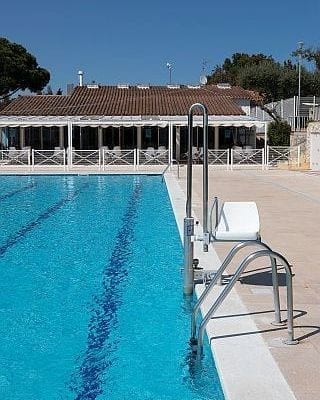 Wheelchair friendly PRM Camping Bungalow - Disabled holidays